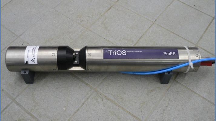 Photometer zur chemikalienfreien Substanzanalyse
